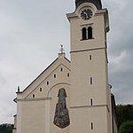 Kunigund Kirche Bad St. Leonhard