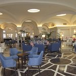 Palm Court Lounge