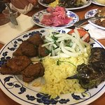 Elena Greek Armenian Cuisine照片