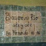 Foto de Cafe Bossa Nova