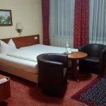 Foto di Hotel Zum Winzermaennle