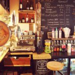 Sélection de bières locales et bières belges (Triple Karmeliet, Goudale, Kwak...)