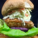 Off the Hook Fresh Catch of the Day Sandwich