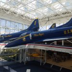 Yes, they have a Blue Angel display