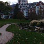 Foto The Omni Homestead Resort