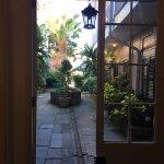 Photo de Lamothe House Hotel