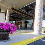 Airport Plaza Hotel Foto
