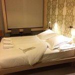 Photo de NU Hotel Milano