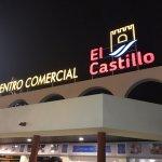 Net Cafe - located in the El Castillo Centro