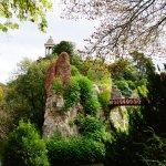 Foto de Parque des Buttes-Chaumont