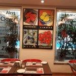 Foto de Red Fox Hotel, Delhi Airport