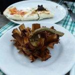 Foto de Hostaria - Pizzeria  Dino & Toni
