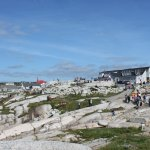 Photo of Peggy's Cove Lighthouse
