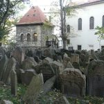 Photo of Jewish Museum in Prague