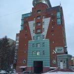 Foto de Sport Hotel