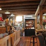 Photo of The Barn Coffee & Social House