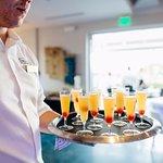 Events at Beachside Restaurant and Bar, Marina del Rey, CA