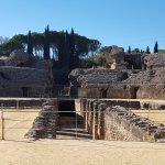 Photo of Archaeological Ensemble of Italica