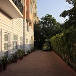 Фотография Hotel Anuraag Villa