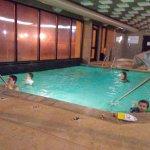 堪薩斯成機場德魯里套房飯店照片