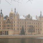 Foto de Schwerin Castle (Schweriner Schloss)