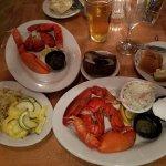 Lazy Man's Lobster