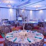 Eventos perfectos en Holiday Inn San Salvador!