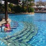 Photo de Delta Sharm Resort