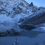 Photo of Lake Morskie Oko