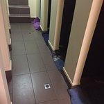 Foto de Nomads Auckland Backpackers Hostel