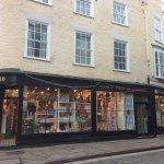 Fancy That of London gift shop, Canterbury