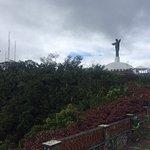Photo of Mount Isabel de Torres