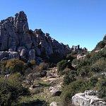 Foto de Paraje Natural Torcal de Antequera