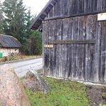 Uksnurme-Metsanurme Nature and Hiking Trail