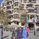 Photo de Barcelona Architecture Walks