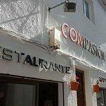 Foto de Restaurante Conmpasión