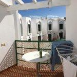 Bild från Caleta Playa Apartments