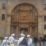 Hosteria del Monasterio de San Millan Photo