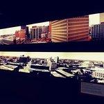 Photos of downtown OKC taken a century apart
