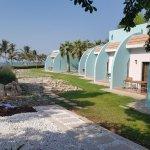 Foto de Bin Majid Beach Resort