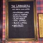 Bilde fra The Lannisters