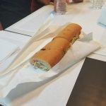 Photo de Tastebud Tours Food Tours