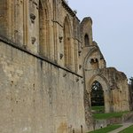 Glastonbury Abbey 3