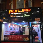 Photo de Punjab Tandoori Restaurant