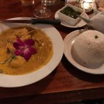 Mahi Mahi special. Absolutely delicious!!