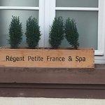 Photo de Régent Petite France & Spa