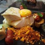 Restaurante Puesta de Sol Foto