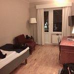 Photo de ProfilHotels Calmar Stadshotell