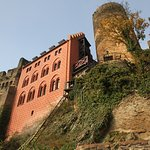 Foto de Castle Hotel Auf Schoenburg