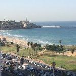 Foto de Dan Panorama Tel Aviv
